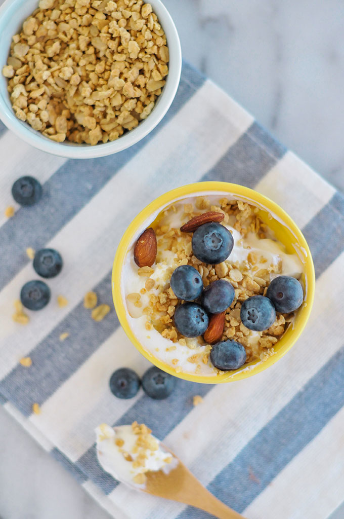 3 Ways To Serve Oatmeal