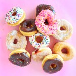 Happy National Donut Day: 16 Ways To Celebrate Donuts