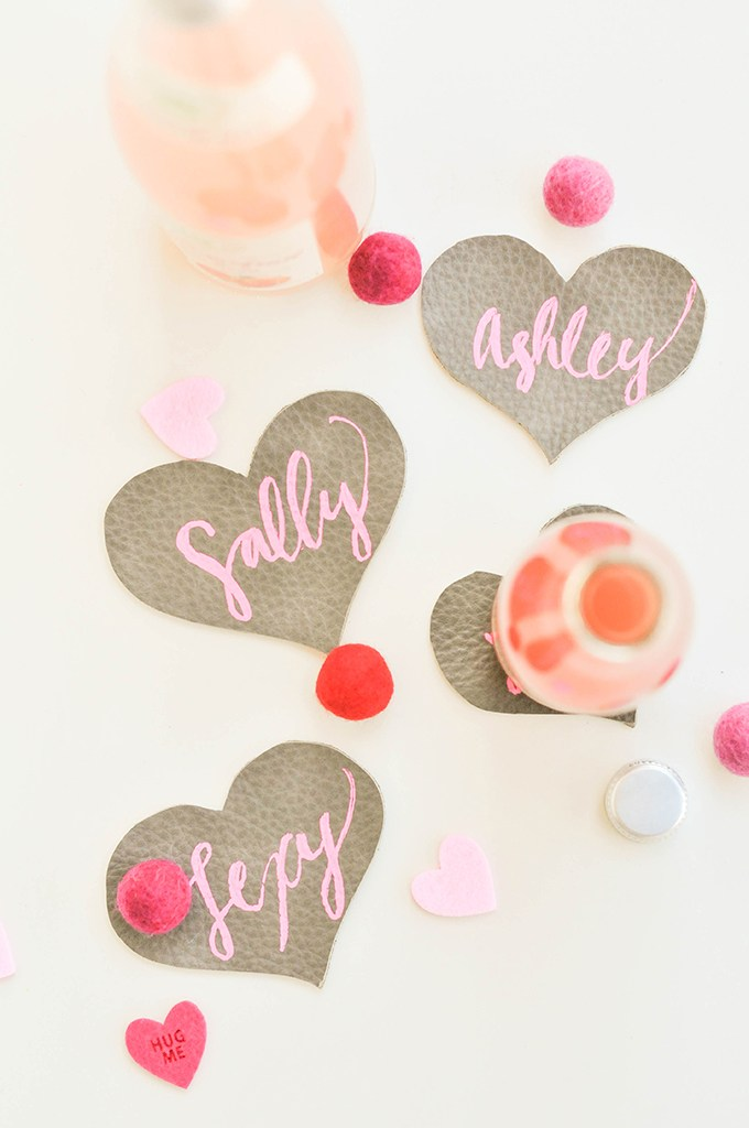 Valentines DIY Projects To Make This Year