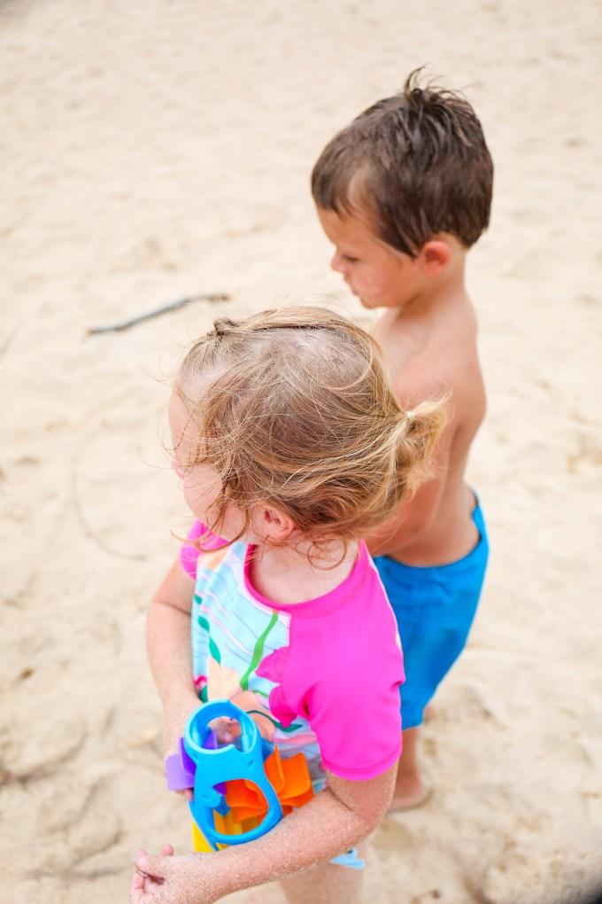 Spend a week in Kauai || @theproperblog