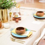 #Recap \\ A Table Styling Workshop with Creative Tribe & Williams Sonoma