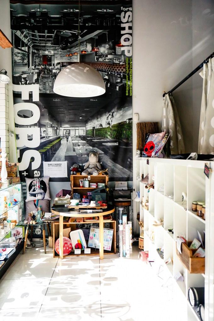 Design Toys - Fors shop