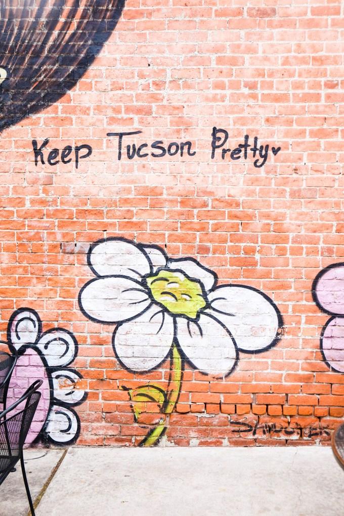Barrio Tucson