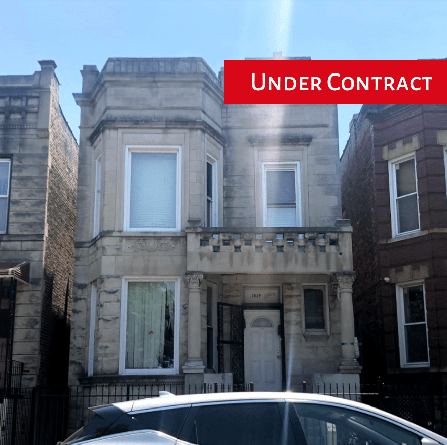 Off Market Two Unit in Garfield Park | Property Plug