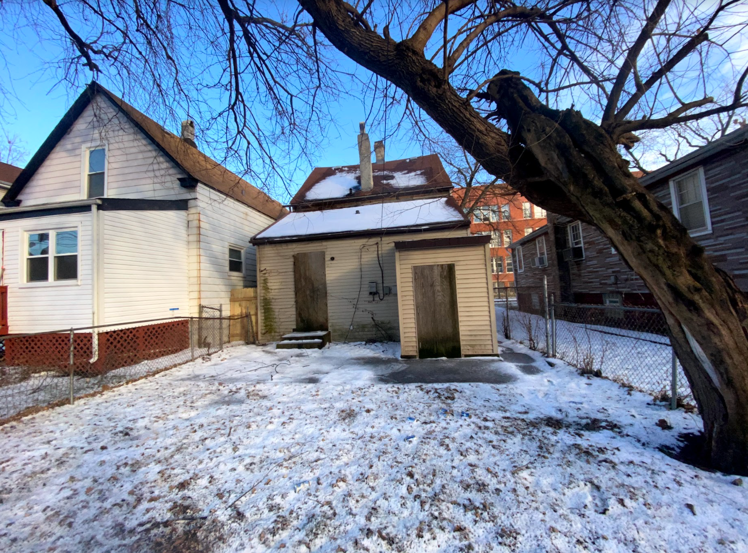 Off Market Single Family In Pullman | Property Plug