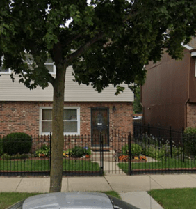 Off Market Townhouse In Garfield Park   Property Plug