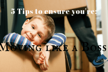 The Property Buyers Guide by Simply Altruism_5 Tips to Moving Like a Boss! Simply Altruism - The Property Buyers Guide