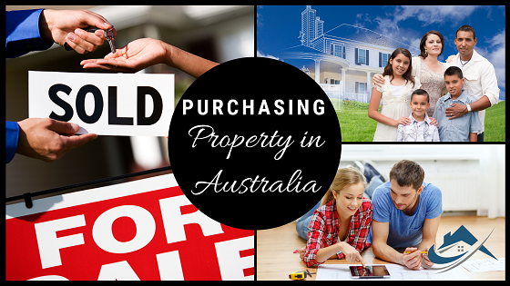 The Property Buyers Guide by Simply Altruism_Purchasing Property in Australia - Step by step guide as to what the typical purchasing process looks like in Australia from start to finish