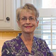 Judy Moss