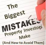 The 7 Biggest Mistakes Property Investors Make (And How to Avoid Them)