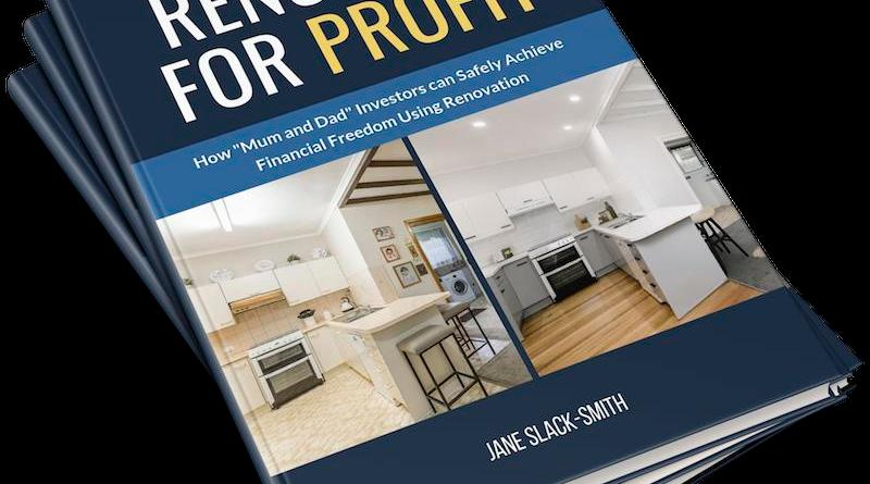 Free copy of new Reno for Profit book