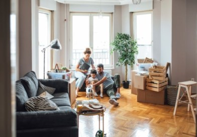Styling is key to attracting short-term tenants