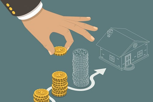 Property deposit: Can it be saved in 12 months?