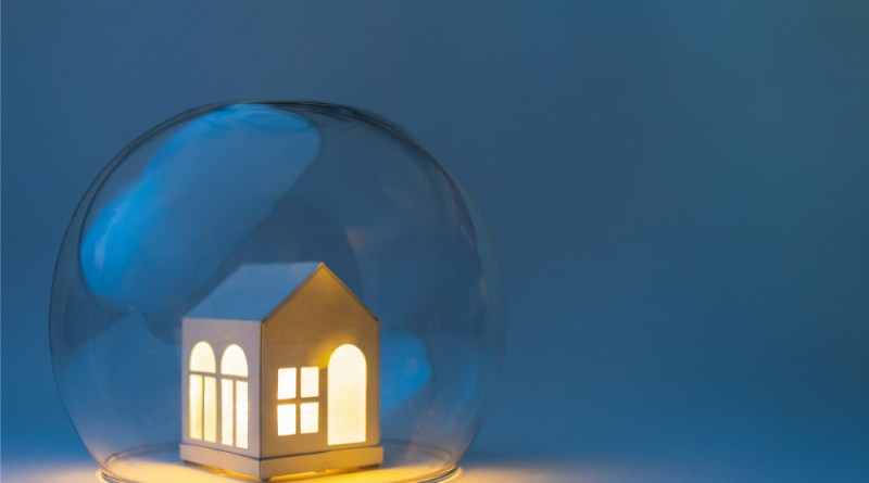 Are we in a housing bubble? Here's the long and the short of it…