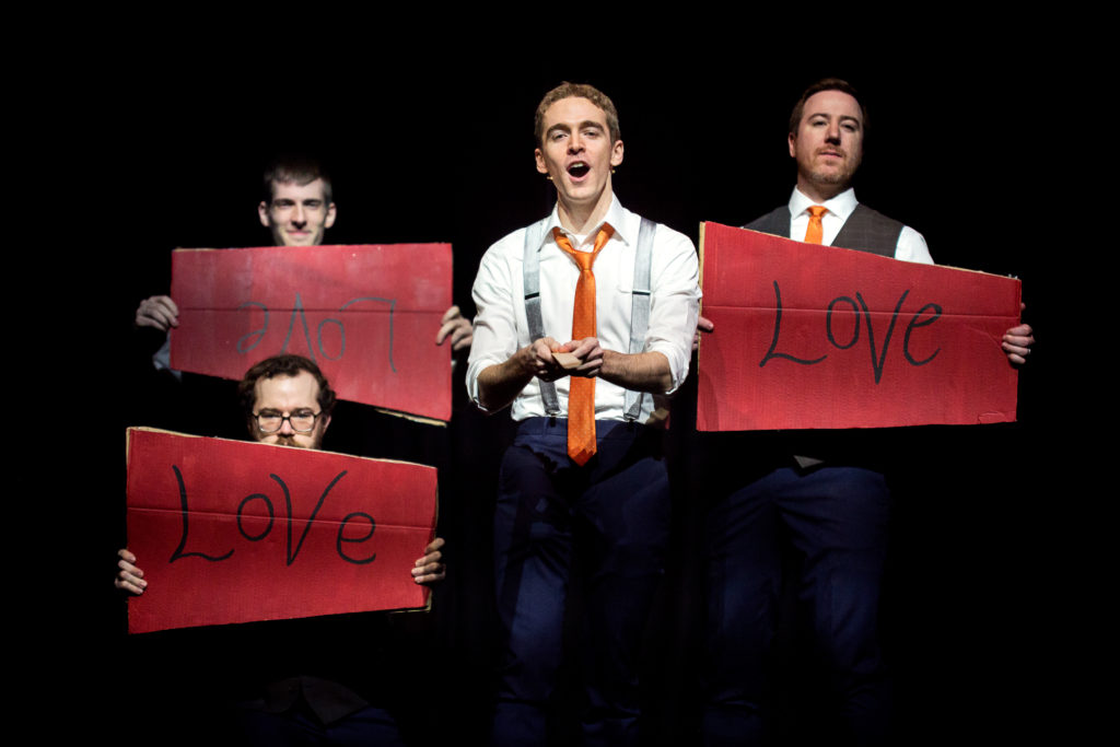 McFly marriage proposal