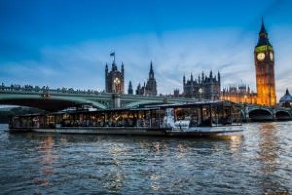 ©The Bateaux London