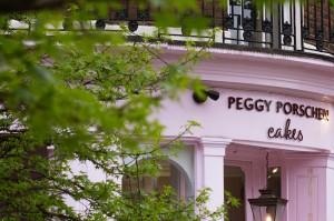 The Peggy Porsham Academy