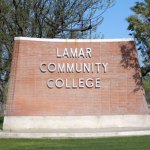 Cory & Morris honored as Rising Stars of Lamar Community College