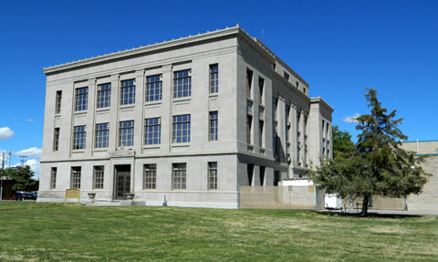 Prowers-County-Courthouse-3
