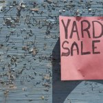 Yard Sale Tips & Tricks 3 – All About Advertising