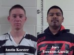 Alert Officers Nab Alleged Drug Traffickers