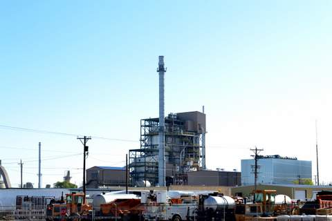 Lamar Light Plant 12