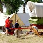 Encampment and Caravan Highlight Bent's Old Fort Santa Fe Trail Weekend