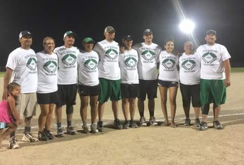 Granada Winning Team