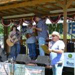 14th Year for Holly Bluegrass Festival