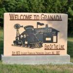 Granada Trustees Ponder Ordinances for Building Permits and Trash Burns