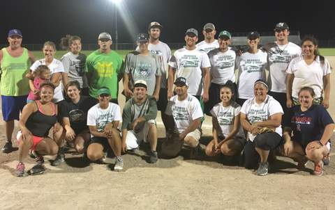 Winning Granada Team