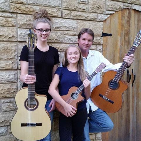 Nichols-Family