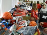 Toys for Tots Preparing for 2016