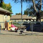 New Playground, More Parking at County Annex Planned