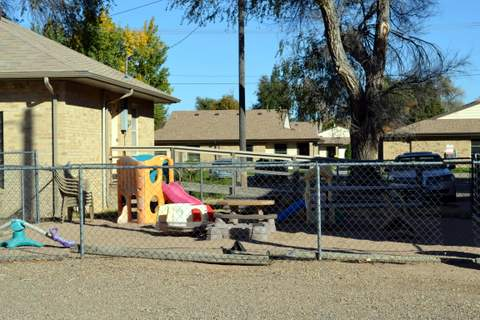 Annex Playground
