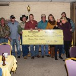 Shooting Event Becomes Annual Fund Raiser