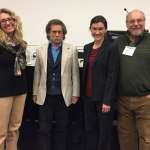 LCC Encampment and Bent's Old Fort featured at AHA Annual Meeting