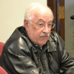 County Coroner Joe Giadone Provided County with Annual Report