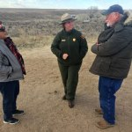 Sand Creek Massacre National Historic Site Welcomes New Employee Teri Jobe