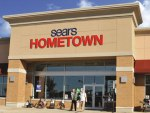 Sears Hometown and Outlet Looks at Lamar, CO for New Location