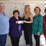 El Pomar Foundation Contributes to 9/11 Tribute Memorial