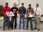 LCC hosts hundreds for FFA Career Development