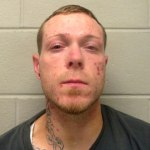Friday Heroin Bust in Lamar