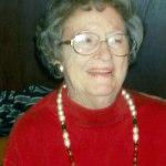 Alta May Cooper…November 16, 1921 – June 13, 2017