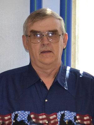 Clifford Boxley