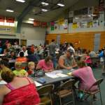 Registration Marks Countdown to School Year