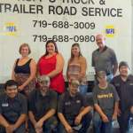 Honkers at Rupps Truck and Trailer Repair