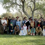 History Comes Alive with LCC Encampment