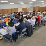 LCC Cowboy Reunion Offers Memories and Friendships