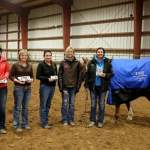 Spur'N Lopes Equine Club hosts Vegas Challenge